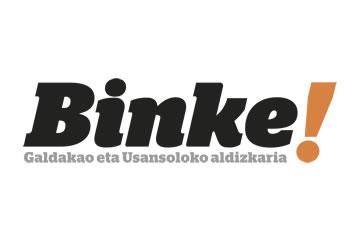 Binke